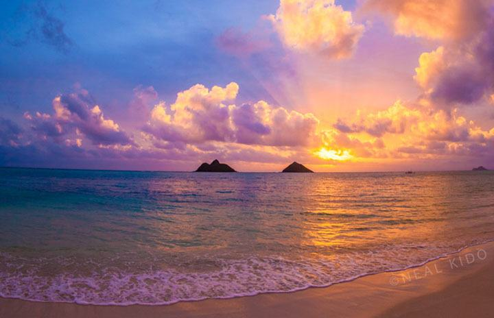The Most Romantic Places In Hawaii Hawaii Com