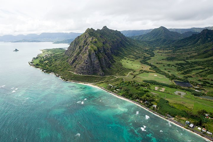 0ecbd4d0b600 Hollywood's Tropical Backlot: Five Movies You May Not Know Were Filmed in  Hawaii