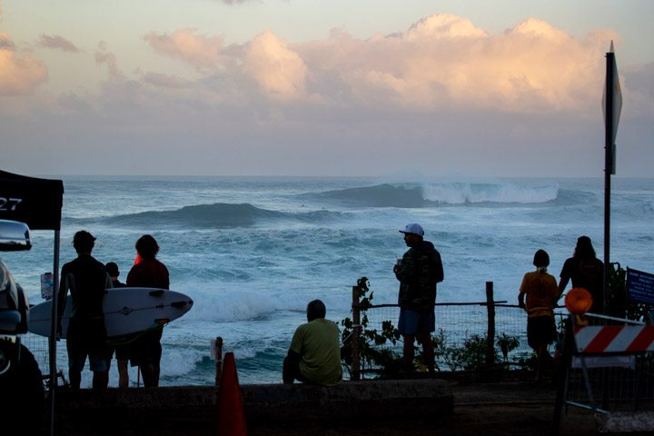 b72f3d1222 Watch the Final Day of the Vans World Cup LIVE at Sunset Beach on Oahu s  North Shore